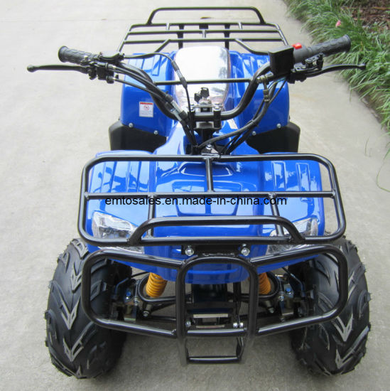 Mini Hummer 6inch Wheeled Sport 110cc ATV Quads (ET-ATV014) pictures & photos
