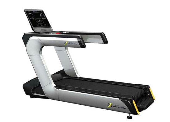 Commercial Running Machine Home Sporting Goods Treadmill Fitness Gym Equipment