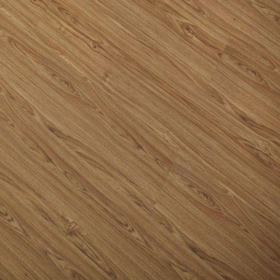 China 8mm Ce V Bevelled Oak Hand Scraped Finish Laminate Flooring