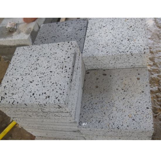 All Kinds of Lava Stone for Flooring pictures & photos