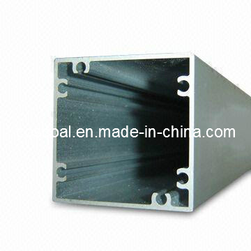 Competitive Aluminum/Aluminium Profile for Construction (ISO9001: 2008 TS16949: 2008) pictures & photos