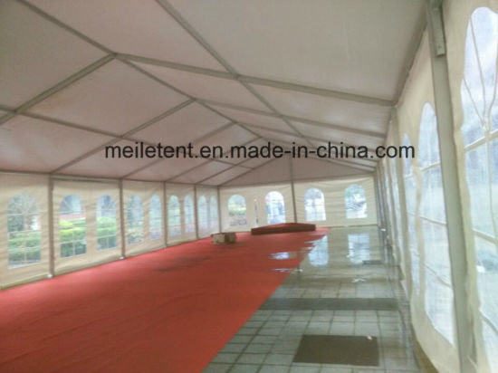 8X12m Europe High Quality Garden Tent Wedding Party Marquee pictures & photos