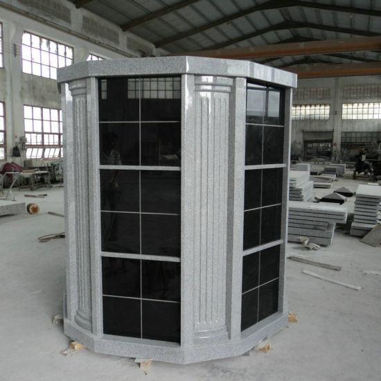 China Cheap Granite Columbarium