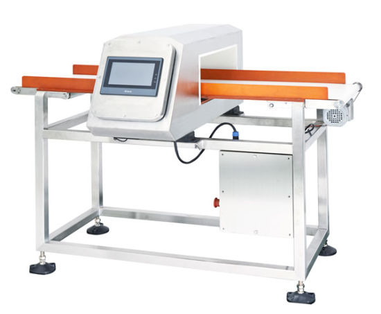 FDA Metal Detector for Food Process Industry (WP-G) pictures & photos