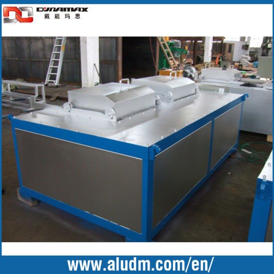 Aluminum Extrusion Mould Heating Furnace for 1400t Extruder in Aluminum Extrusion Machine pictures & photos