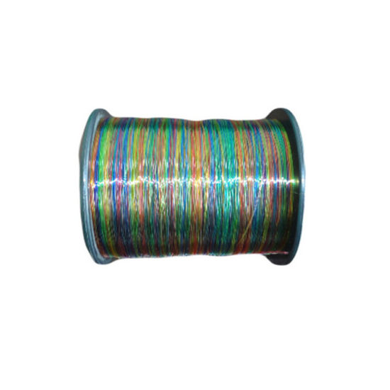 Best Monochrome Strong Fish Line Clification Of Fishing Gears