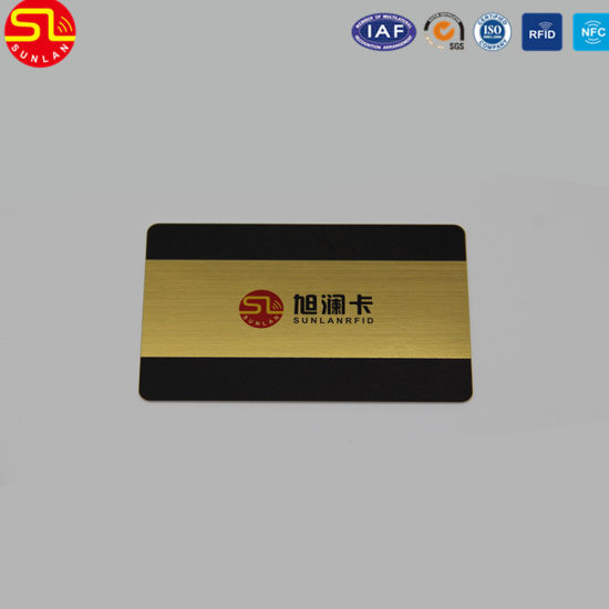 UHF RFID Card Ucode G2il Chip with Long Distance Read pictures & photos