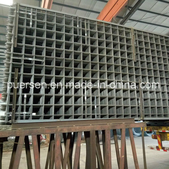 Reinforcing Welded Mesh SL72 SL82 A252 A393 Pictures Photos