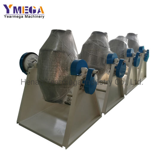 Wholesale Price for Stainless Steel Premix Feed Mixing Equipment From China