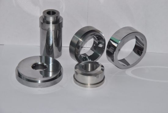 Tungsten Carbide Punch for Progressive Dies, Connector Molds, Terminal Molds pictures & photos