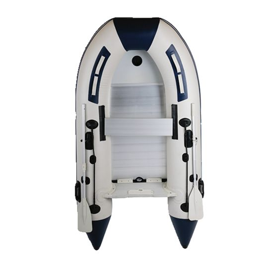 Inflatable Boat/Speed Boat / Inflatable Boat 5m Chinese Factory Fishing Boat with Cheap Price Sports Boat