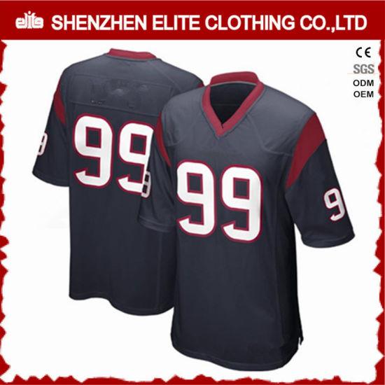 c54b38faa99 Wholesale Custom Team Name American Football Uniforms Cheap (ELTFJI-65)  pictures   photos