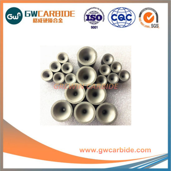 Tungsten Carbide Wire Drawing Dies with Steel Case pictures & photos