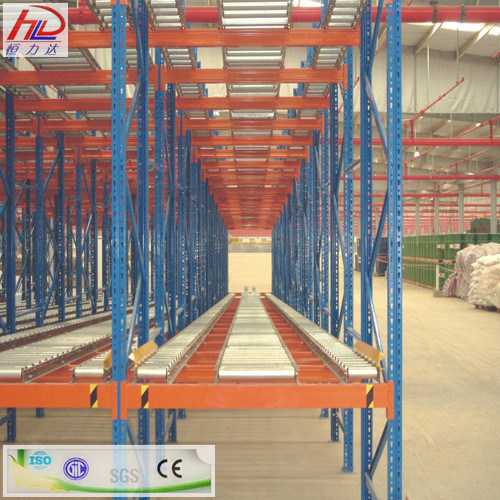 SGS Approved Adjustable Warehouse Storage Pallet Rack pictures & photos