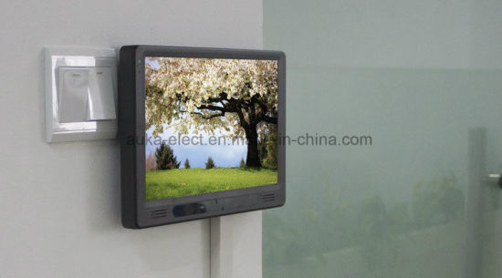 """10.1"""" Automation Android Tablet PC with Proximity and Light Sensor"""