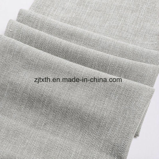 3e9d84882b3 China High Quality Cotton Like Linen Sofa Fabric - China Linen Like ...