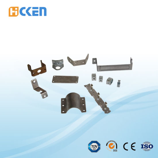Precision Automobile Metal Stamp Parts with Deep Drawn and Laser Welding Process in China pictures & photos
