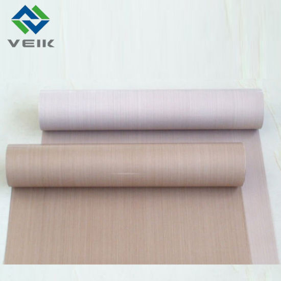 Waterproof Non-Stick PTFE Coated Fiberglass Cloth