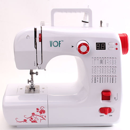 China Heavy Duty Best Home Use Electric Multifunction Domestic Delectable What Is The Best Home Sewing Machine