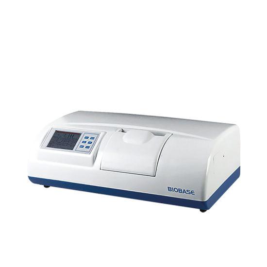 Biobase Lab Analysis Instrument Microcomputer Control for Laboratory Testing