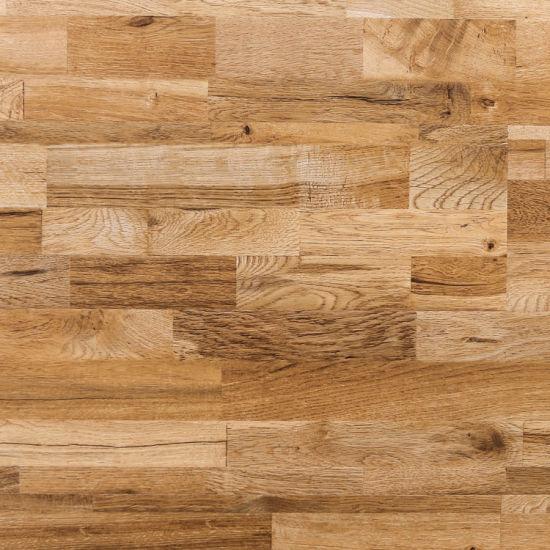 China Snap On Composite Laminate, Snap Laminate Flooring