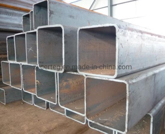 Hot DIP Galvanized Rectangular Tube for Building