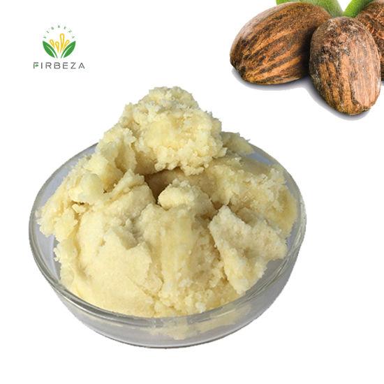 Wholesale African Ghana 100% Organic Unrefined Raw Shea Butter