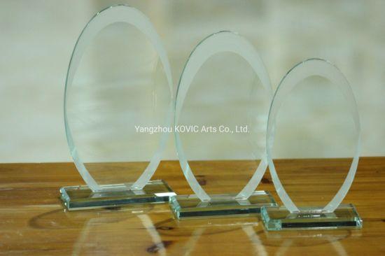 Popular Jade Glass Award for Recognition Programs