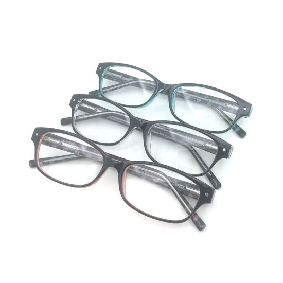 2020 Cp Injection Material Eyeglass Eyeware Optical Frame Glasses pictures & photos