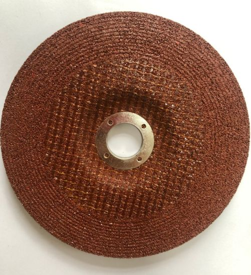 Metal Grinding Wheel Hard and Smooth Grinding Disc