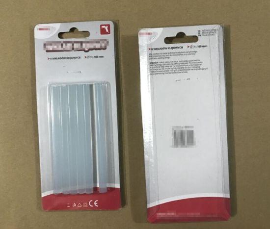 Hot Melt Glue Stick for Retailing