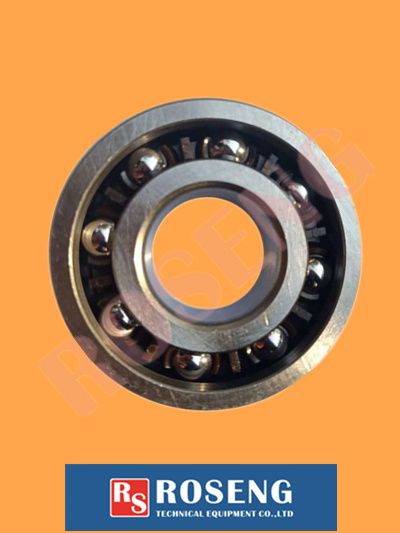 Bearing Steel Deep Groove Ball Bearing with High Quality