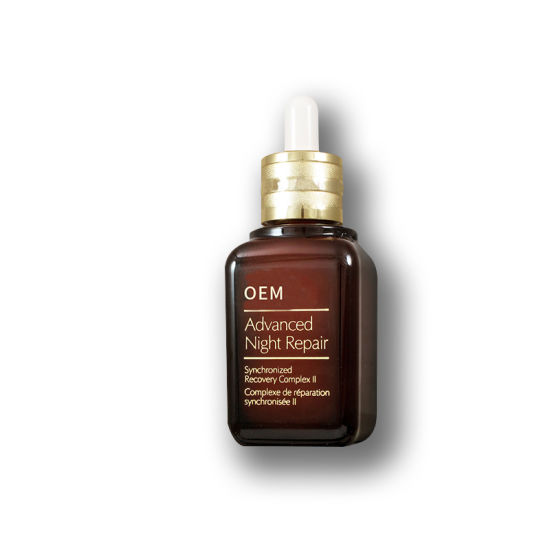 Anti-Wrinkle and Nourishing Acne Treatment Nicotinamide Facial Skin Care Moisturizing Repair Serum