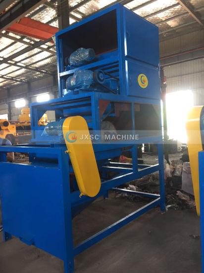 High Intensity Iron Ore Magnetic Separator Magnetic Sand Separator