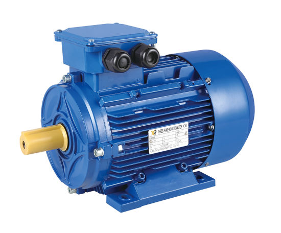 Y Series AC Induction Car Universal Electric Motor pictures & photos