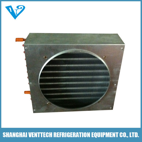 Industrial Copper Condenser Price Heat Exchanger pictures & photos