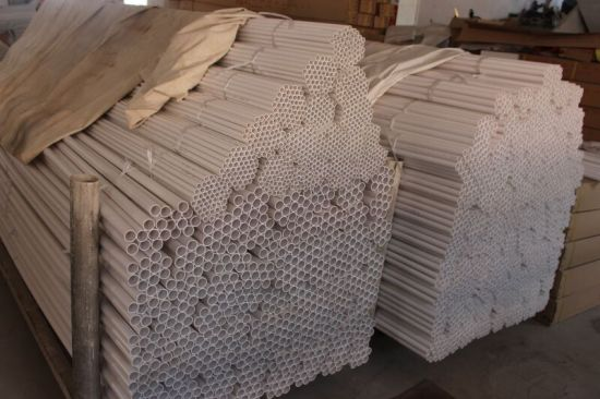 Plastic Fire Resistance and Insulation Conduit Pipe of Wire pictures & photos