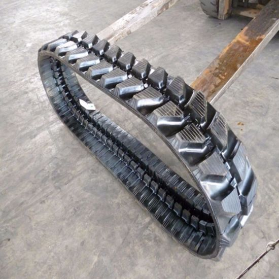 Mini Excavators Rubber Tracks 230*48*70 pictures & photos