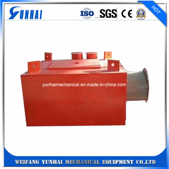 Mining Machinery Equipment Magnetic Separator Price Customized Made in China pictures & photos
