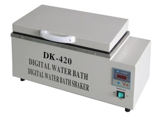 Chinese Supplies Stable Temperature Water Bath Dk-420