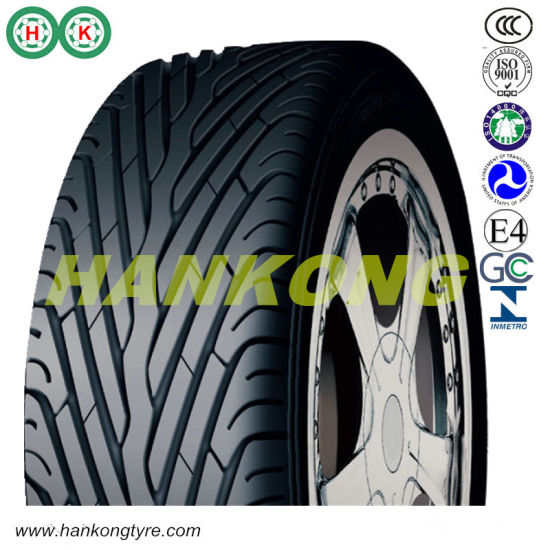 Radial UHP Tire SUV Tire Passenger Tires (255/30R30) pictures & photos