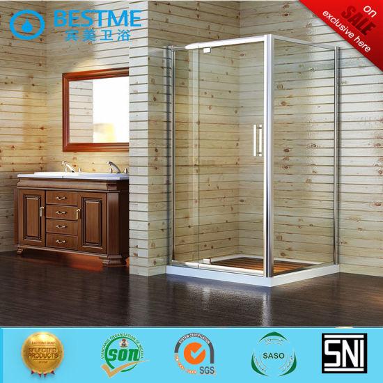 2018 New Design Shower Room, Shower Enclosure, Shower Cabin (BL-L0091-C)
