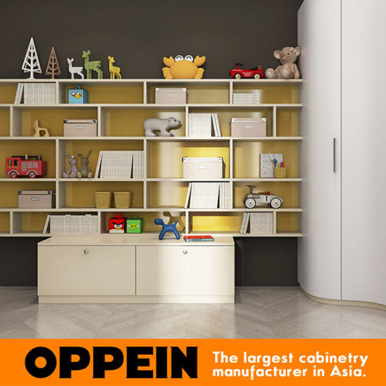 Oppein Customized Kids Furniture Set for Kids Study Room or Bedroom (OP16-KID02) pictures & photos