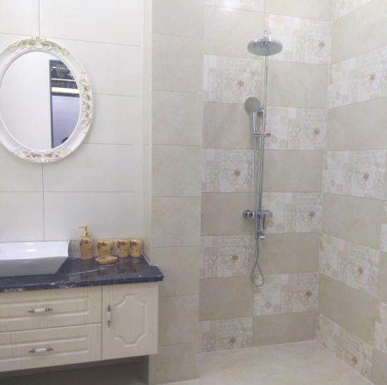 Matte Super White Porcelain Wall Tile, Bathroom Wall Tile