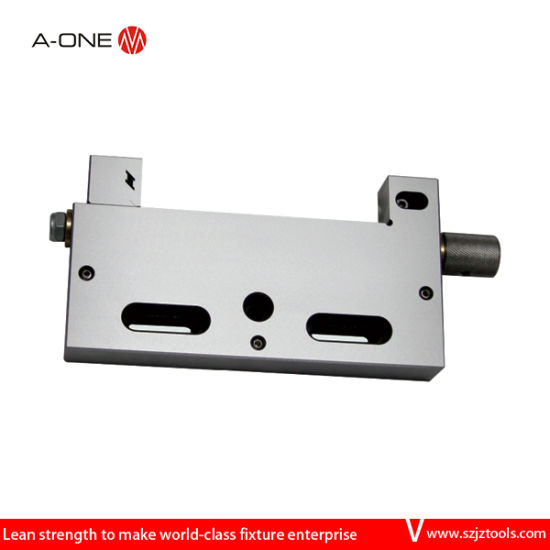 China a-One Manual Wire-Cutting EDM Vise 3A-210012 - China Wire EDM ...