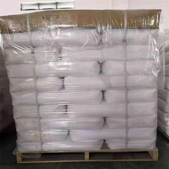ISO Factory Titanium Dioxide Rutile for Cosmetic and Food Industry