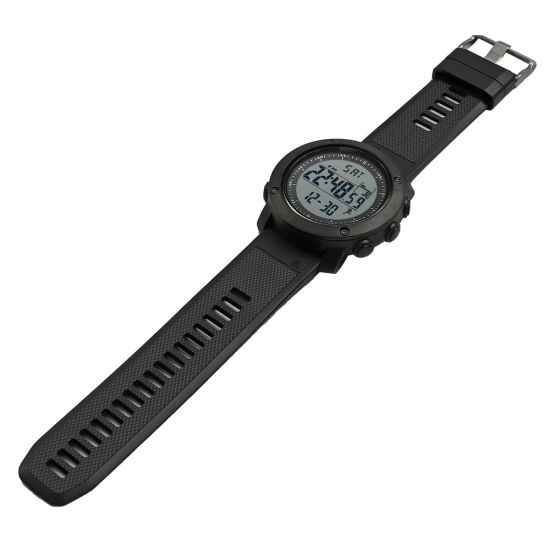 Fashion Outdoor Sports Watch Students Electronic Watches Luminous Waterproof Watches pictures & photos