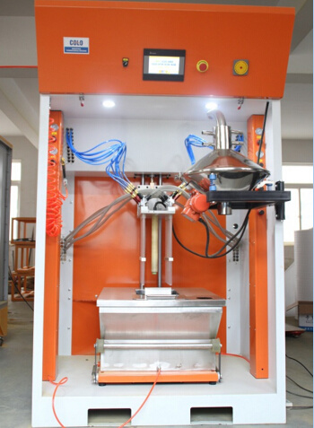 Automatic Powder Coating Plant pictures & photos