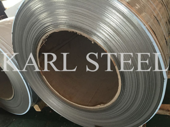 201 Stainless Steel Coil Cold Rolled Etched pictures & photos