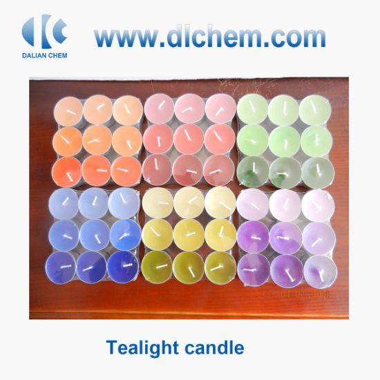Wholesale Candles Tealight Candles Factory Supplier in China #11
